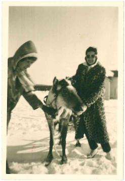 1959 - Viaje a Laponia