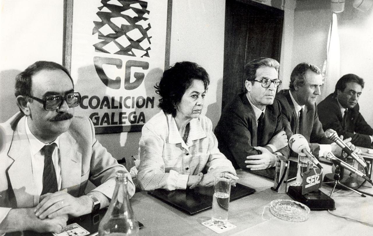 Coalición galega